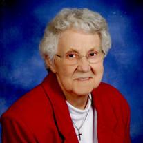 Ramona  Lucille  Loucks