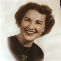 Marcelyn Jeanne Lund