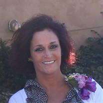 Cindy Eastman