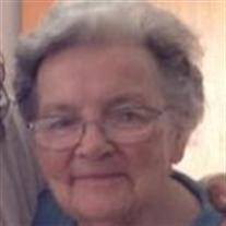 Joyce S. Cary