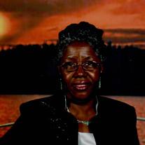 Ms. Edna N. Levasseur