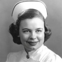 Marjorie M. Hodel