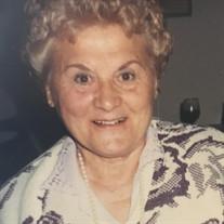Sophie Stopka