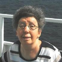 Beverly  Ann Schmitt
