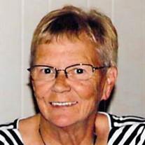Barbara Cox