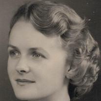 Martha Klara Mulski