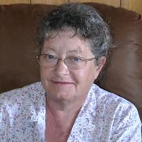 Marsha Ellen  Conaway