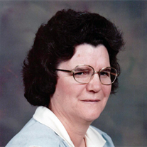 Mrs. Cora Lee Deyton Carpenter