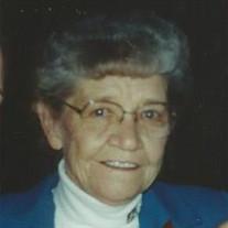 Nyda Charlene Parsons