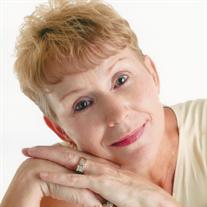 Mrs. Alida  Cockerham
