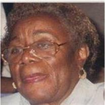 Mrs.  Ernestine Fleming