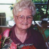 Winifred Berniece Meinert