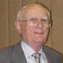 Warren R. Gregg