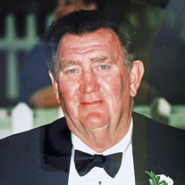 Mr. Benny Louis Johnson
