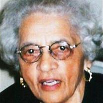 Mae Dell Ragin Brown