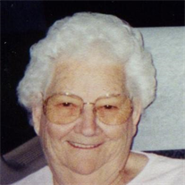 Johanna Mae Grogan