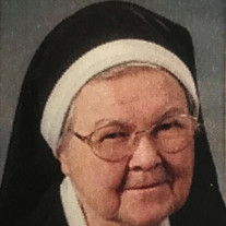 Sr. Mary Helen Richstatter