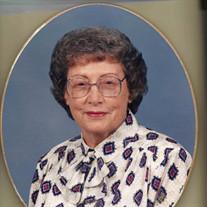 Ms. Syble Dutton Whitehead