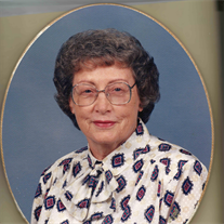 Ms. Syble Dutton Whitehead
