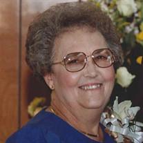 Faye Wilkerson Prater