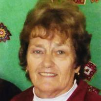 Audrey V. Kent