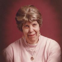 Helen Mae Bierley