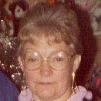 Elsie M. Geiger