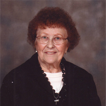 Annie Wilcocks
