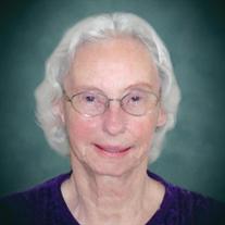 Elaine S. McConnell