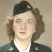 Clarice Marie Mercer
