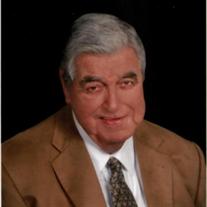Jack C. Cockrum, Sr.