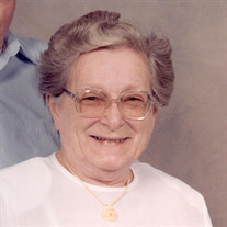 Shirley J. DeForest