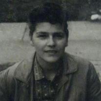 Janet Sue Hatfield