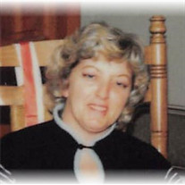 Betty  Lou  Byerly