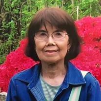 Ms. Irene Mary Kopach