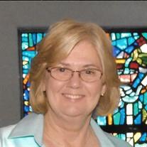 Mary Martha  Sergesketter