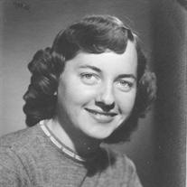 Mrs. Jewel Rhea King