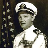 Edgar Howell Edmisten