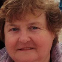 Sheila Sue Foster