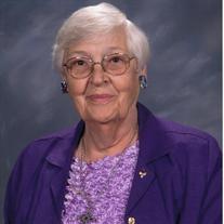 Eleanor  Elizabeth Ryman