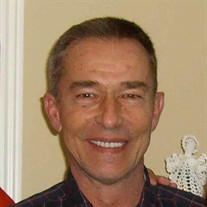 Gregory Lynn Baker