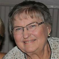 Bonnie Marie Abercrombie