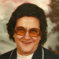 Virgie Ruth Twyman