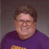 Dennis Lee Deans