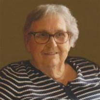 Fay Darlene Harris