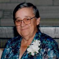 Elizabeth Joan Sauer