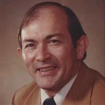 Dr. Richard  Cushman Orahood