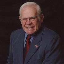 William Stanton Frazer