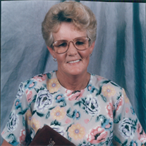 Patricia Ann Hensley