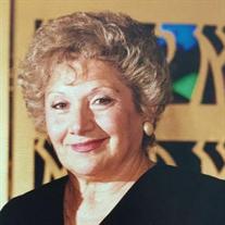 Beatriz Muzzio de Cavallo